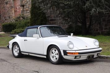 1987 911 8203 carrera