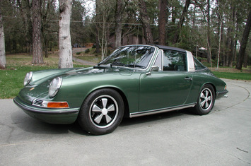1968 911s