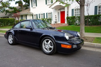 1993 911 c2 coupe