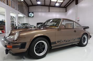 1977 911 carrera 3 0 coupe