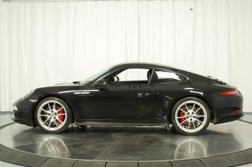 2013 911 2dr cpe carrera s