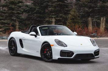 2016 boxster 2dr roadster gts 1