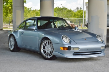 1995 porsche 911 coupe 993 6 speed manual 1 owner