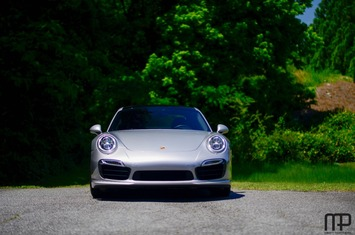 2014 porsche 911 turbo s coupe 991