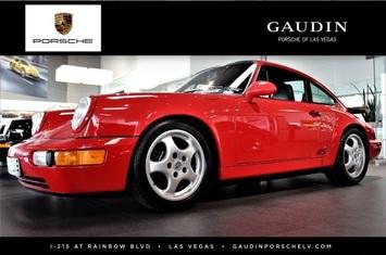 1993 911 rs america