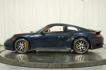 2014 911 2dr cpe turbo s