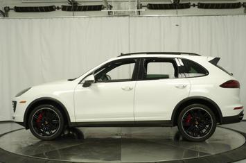2016 cayenne awd 4dr turbo