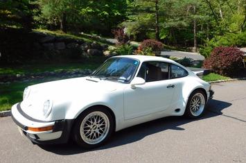 1982 930 turbo