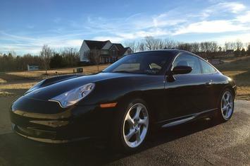 2004 911 carrera 996 2