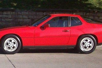 1987 porsche