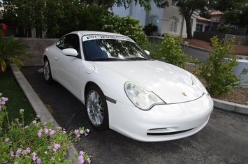 2002 911 carrera