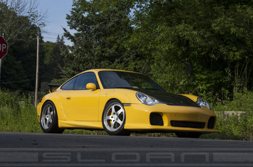 2001 ruf rgt gt2 conversion