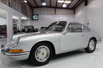 1966 912 coupe by karmann