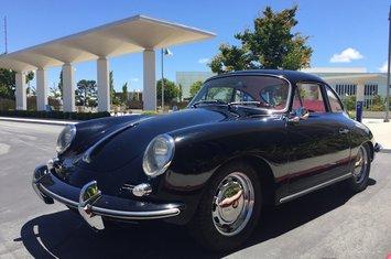 1964 356 c