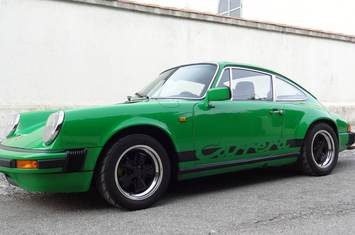 1976 carrera euro 2 7 mfi