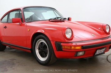 1985 carrera coupe