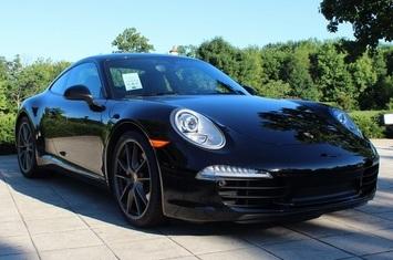 2014 911 carrera s