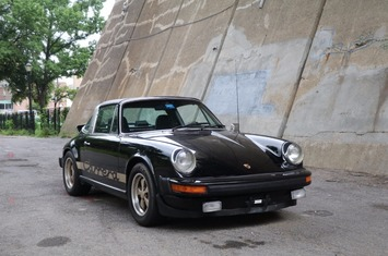 1974 911