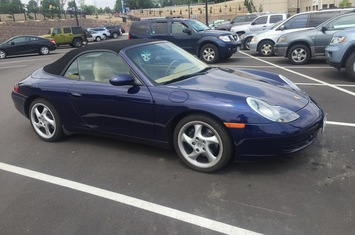 2001 911