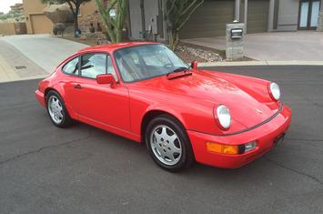 1990 911 c2