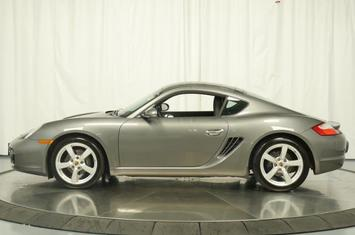 2008 cayman 2dr cpe