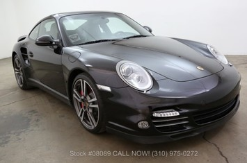2012 997 2 turbo 6 speed