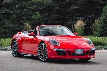2015 911 2dr cabriolet carrera 4s