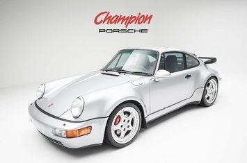 1994 porsche 911 turbo 1