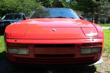 1986 944 1