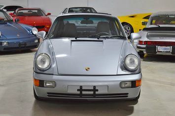 1992 porsche 964 carrera 2 coupe 1