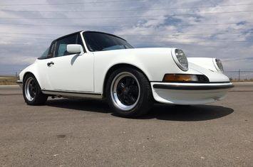 1971 911 targa s 1