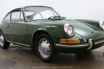 1969 912 long wheel base
