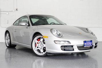 2008 porsche 911 carrera s 1