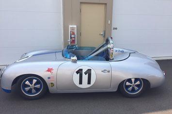 1957 356 a speedster 1