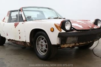1973 914 1