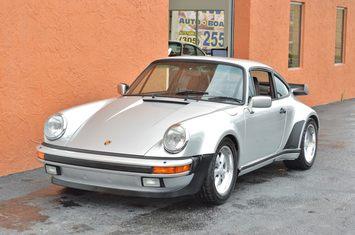 1986 930 turbo 1