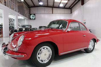 1964 356c 1