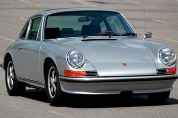 1973 911 t