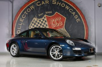 2012 carrera coupe 1
