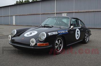 1967 911s so cal racer 1