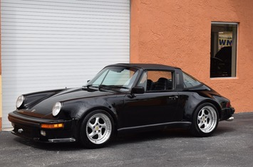 1979 porsche 911sc targa widebody