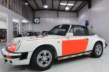 1988 911 carrera 1
