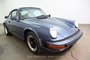 1989 carrera coupe