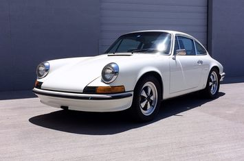 1973 911t cis coupe 1