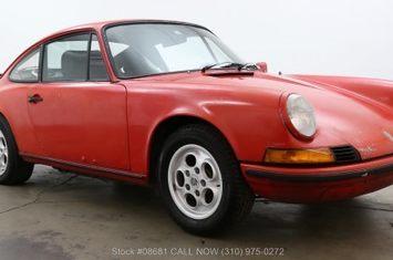 1966 911 1