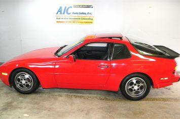 1987 944 turbo 1