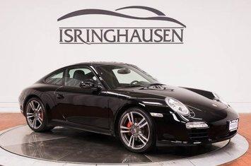 2012 911 997 carrera s