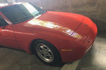 1986 951 turbo 1