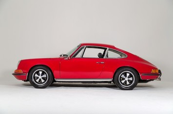 1971 911 s