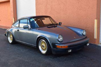 1983 911 sc 1